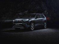 Toyota predstavlja novi RAV4 Plug-in Hybrid