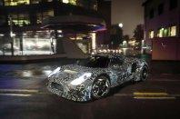 Samorazkrit nov Maseratijev model