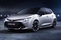 Toyota Corolla za 2020 le še kot hibrid