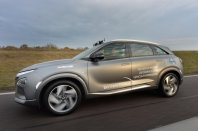 Bertrand Piccard z novim rekordom za vozila na vodikov pogon