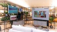 Samsung Frame TV sedaj na voljo tudi v Sloveniji