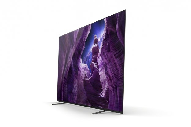 Sonyjevi televizorji na CES-u 2020