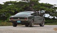 Najdražji Mustang vseh časov