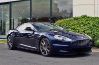 Namesto 718 Caymana S si lahko privoščite Aston Martina DBS