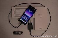 Sony Xperia 5: Kompakten pametnjakovi? za videofile