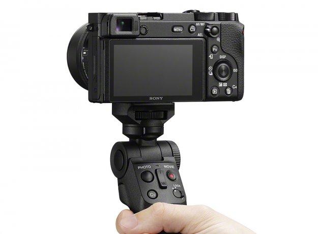 Sony GP-VPT2BT