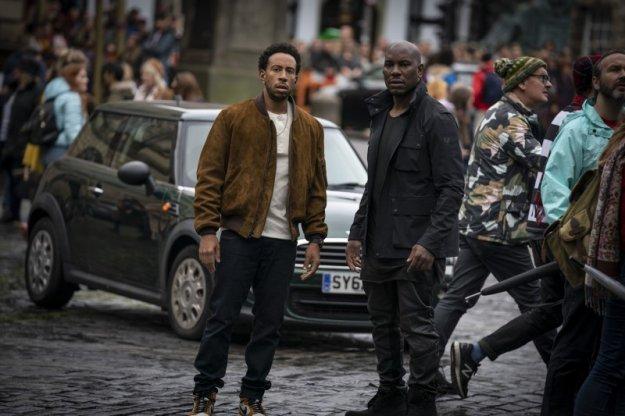 Hitri in drzni 9 (Fast & Furious 9) - Drzna saga