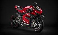 Ducati Panigale V4 Superleggera za sto tisočakov