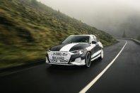 Predpremiera: Prenovljeni Audi A3 demonstrira superioren pogon