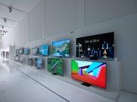 Samsung z novo QLED 8K TV serijo