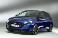 Prispel je novi Hyundai i20