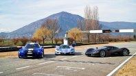 Cadillacov V8 v evropskem vozilu?