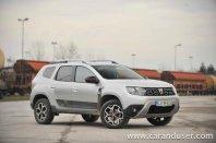 Dacia Duster 1.3 TCe 150 FAP 4x4 TechRoad