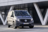 Mercedes-Benz: Novi Vito in eVito Tourer