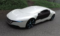 Prihaja Audi A9?