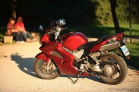 Honda VFR 800 ABS