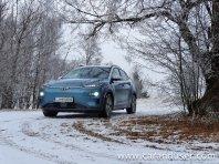 Hyundai Kona Electric 64 kWh Impression