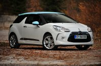 Citro�n DS3 1.6 THP Sport Chic