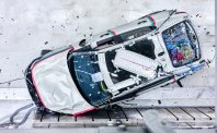 Polestar 2 orje ledino skandinavskih električnih vozil