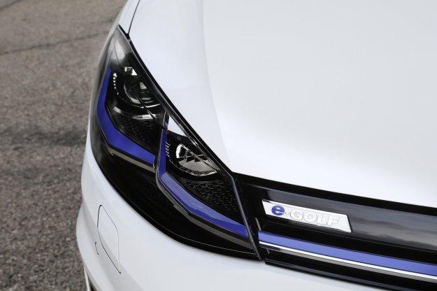 Volkswagen Golf, Polo in Passat bodo odstopili mesto električnim modelom
