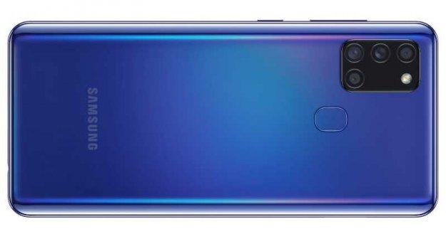 Samsung Galaxy A41 in A21s
