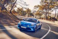 Renault zateguje pas: Tovarna podznamke Alpine se poslavlja