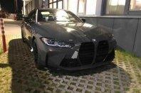 Pobegli novi BMW M4