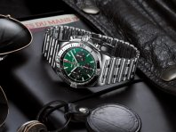Nova serija Breitling Chronomat s podpisom Bentleyja