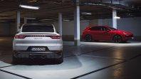 Porsche Cayenne GTS ponovno z osemvaljnikom