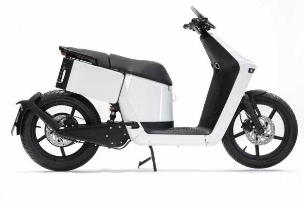 Italijani predstavljajo prva WoW električna skuterja