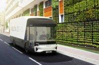 Volta Trucks želi biti prva med električnimi »delavci«