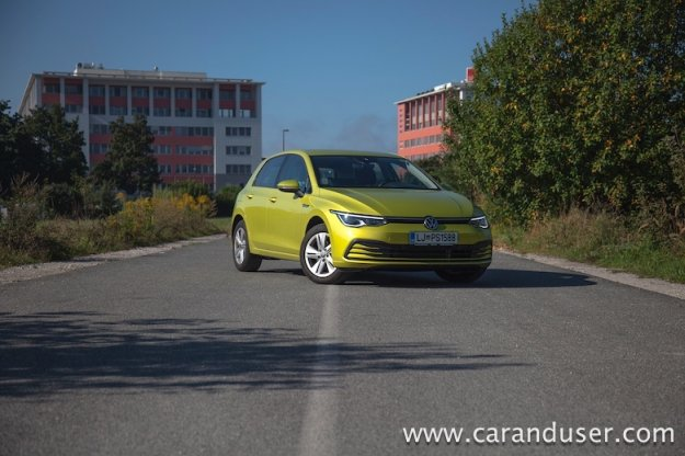 Volkswagen Golf Life 2.0 TDI First Edition
