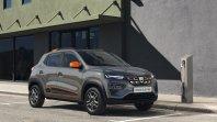 Dacia Spring bo najcenejši evropski električni avtomobil
