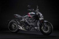 Ducati XDiavel in Scrambler z letnico 2021