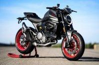Ducati s prenovljeno pošastjo za leto 2021
