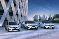 Poslovni rezultati skupine Renault za leto 2020
