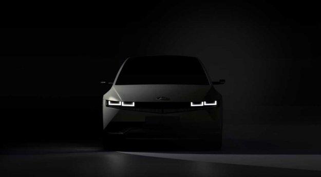 Hyundai dra�i z novim Ioniqom 5
