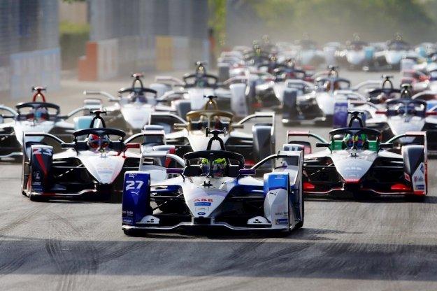 McLaren razmi�lja o Formuli E