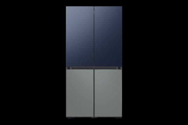 Samsung z novimi Bespoke hladilniki s štirimi vrati