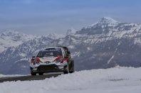 Gazoo Racing v Monte Carlo
