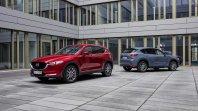 Mazda CX-5 (2021): Tehnolo�ko dovr�ena in bolj ekolo�ka