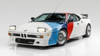 Prodaja se Paul Walkerjev BMW M1