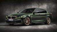 BMW M5 CS: Najmo?nej�i M produkt vseh ?asov