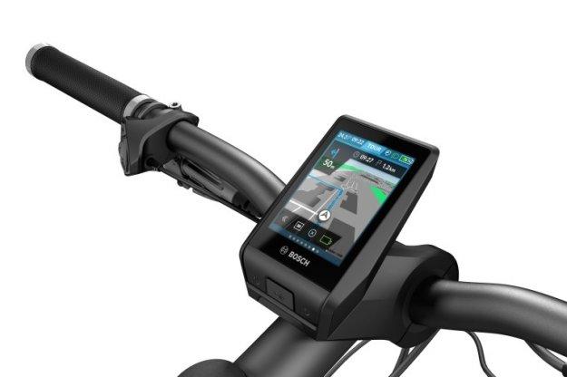 Rešitev povezanih koles