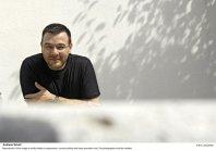 Zvezda najvišjega moškega glasu bo v Ljubljani predstavil baročno glasbo