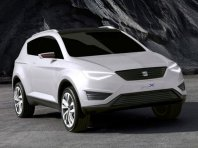 Seatov SUV