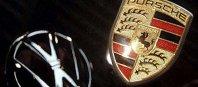 Volkswagen in Porsche