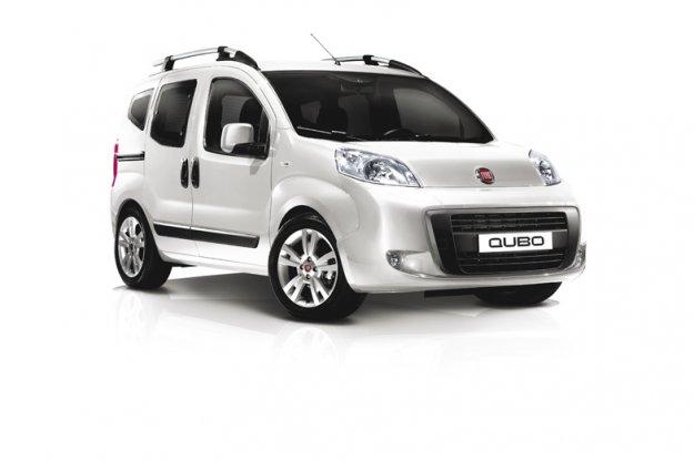 Fiat Qubo Dynamic Plus