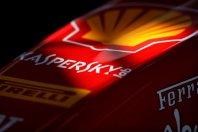Kasperskyjev Ferrari
