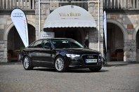 Novi Audi A6